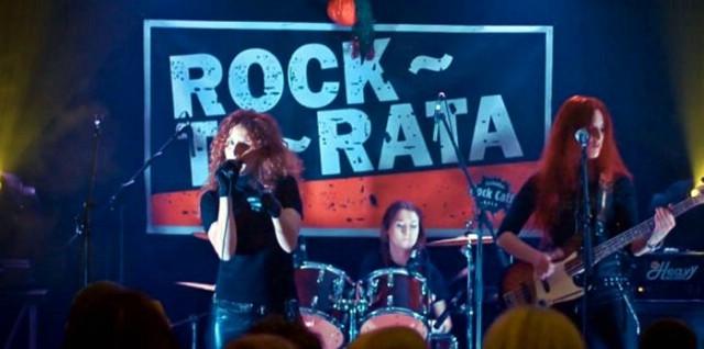 Peta godina RockTarate u Puli