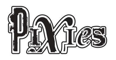 Legendarni bostonski sastav Pixiesi prvi potvrdjeni headlineri devetog INmusic festivala!