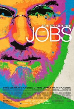Filmoteka: Jobs / Jobs (2013)