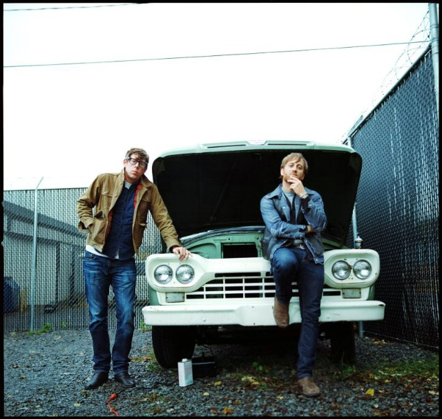 THE BLACK KEYS stižu na INmusic Festival 2014.!