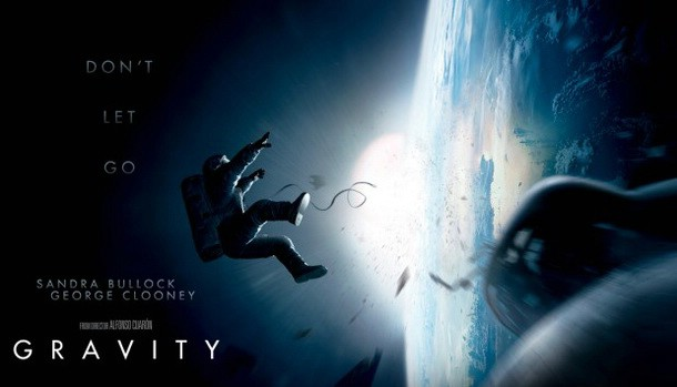 Filmoteka: Gravity / Gravitacija (2013)