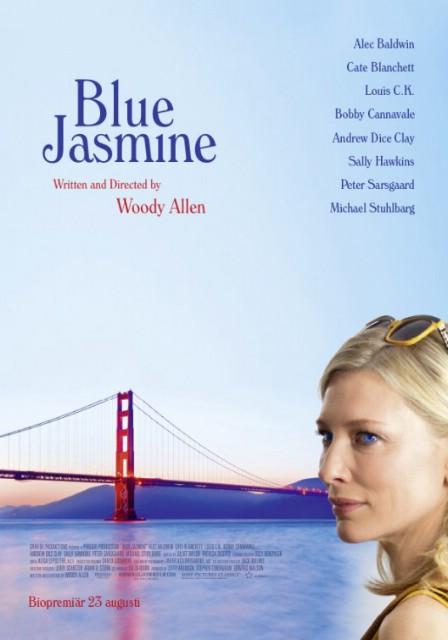 Filmoteka: Jasmine French / Blue Jasmine (2013)