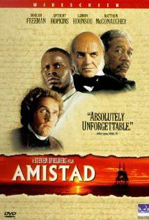 Filmoteka: Amistad