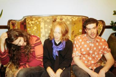 KUROMA, glazbeni projekt MGMT-a na INmusic festivalu!