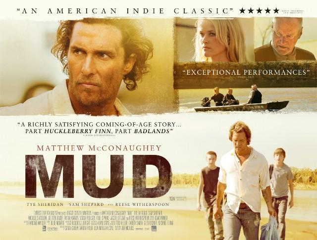 Filmoteka: Mud / Mud (2012)