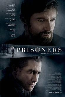 Filmoteka: Prisoners / Zatočene (2013)