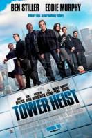 Filmoteka: Tower Heist (Velika krađa nebodera)