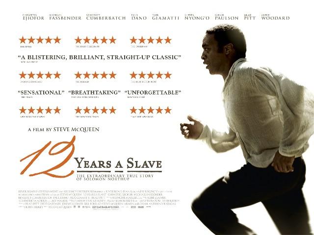 Filmoteka: 12 Years a Slave / 12 godina ropstva (2013)