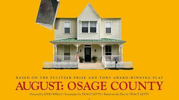 Filmoteka: August: Osage County / Kolovoz u okrugu Osage (2013)