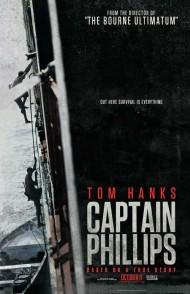 Filmoteka: Captain Phillips / Kapetan Phillips (2013)