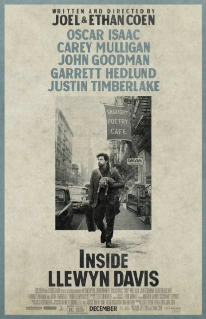 Filmoteka:  Inside Llewyn Davis / U glavi Llewyna Davisa (2013)