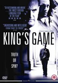 Filmoteka: King's Game (Kongekabale) / Kraljeva igra (2004)