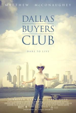 Filmoteka: Dallas Buyers Club / Dobri dileri iz Dallasa (2013)