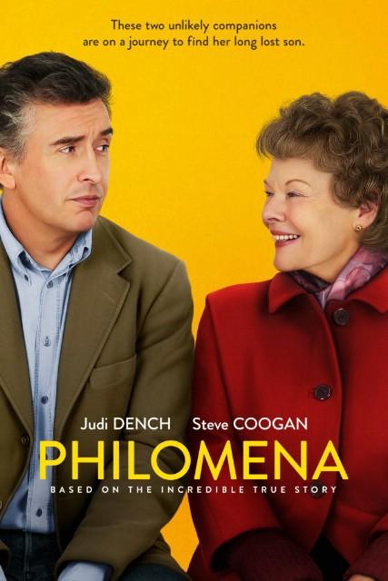 Filmoteka: Philomena / Philomena (2013)