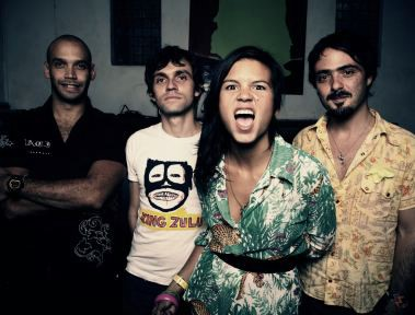 Bomba Estéreo dolazi rasplesati INmusic festival!