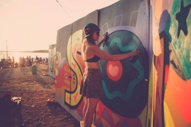 Natječaj za umjetnike Outlook i Dimensions festivala