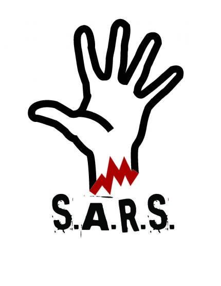 """S.A.R.S. - """"Klinka"""" - Snimanje spota"""