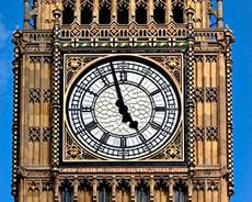 Big Ben slavi 150. rođendan
