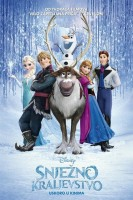 Filmoteka: Frozen (Snježno kraljevstvo)