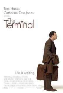 Filmoteka: The Terminal (Terminal)