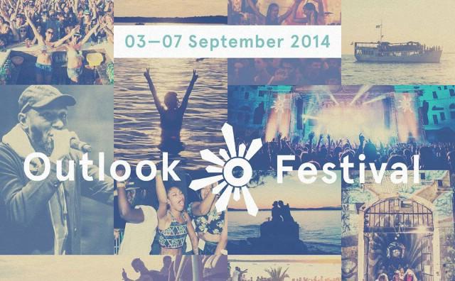 Outlook festival najavio novi niz svjetski poznatih glazbenih imena!