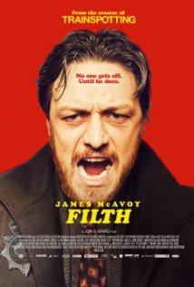 Filmoteka: Filth (Prljavština)