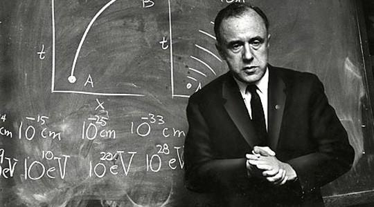 Preminuo fizičar John Wheeler