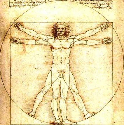 Na današni dan: rođen Leonardo da Vinci