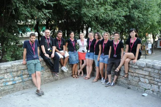 Pula film festival traži volontere