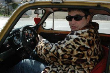 Svjetski Kilo Car Rambo Amadeus na INmusic festivalu!