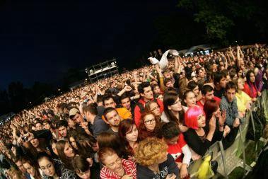 Yem kolektiv, DJ Ilko Čulić i DJ Veles brinu za DJ program INmusic festivala