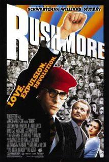 Filmoteka: Rushmore (Tajkun iz Rushmorea)