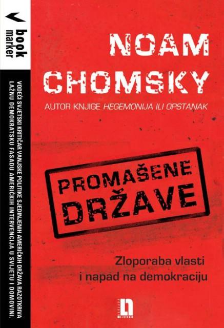Noam Chomsky: 'Promašene države'
