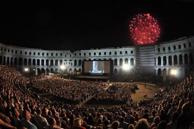 Pula film festival ove godine na 15 lokacija