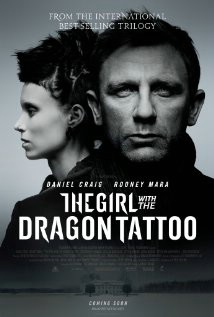 Filmoteka:The Girl with the Dragon Tattoo (Muškarci koji mrze žene)