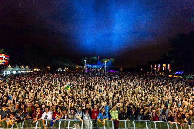 Završio je nikad veći, nikad posjećeniji, nikad atraktivniji, deveti INmusic festival
