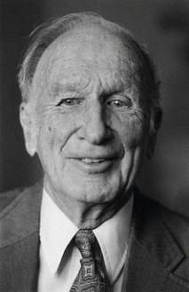 Umro otac teorije kaosa Edward Lorenz