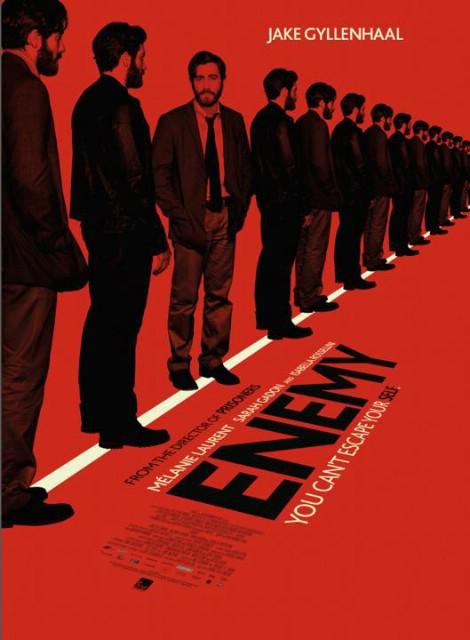 Filmoteka: Enemy / Neprijatelj (2013)