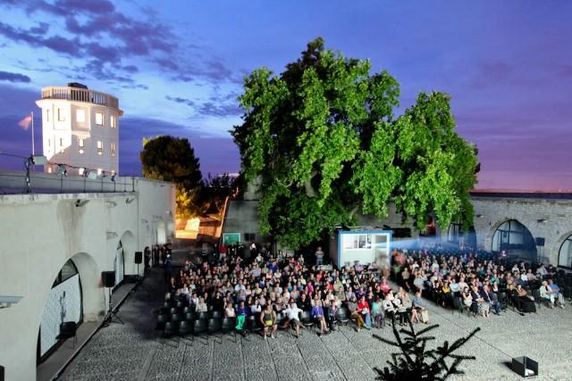 Otvorenje Međunarodnog programa 61. Pulskog filmskog festivala