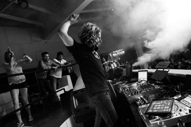 Byblos Carnival – trodnevni festival elektronske glazbe