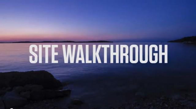 Prošetajte se festivalskom lokacijom, u svijetu jedinstvenom tvrđavom Punta Christo!