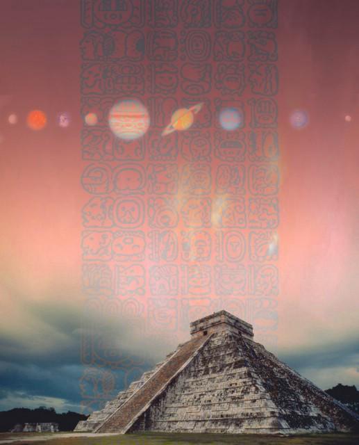 21. 12. 2012. Kraj vremena ili astronomski fenomen