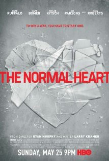 Filmoteka: The Normal Heart / Normalno srce (2014)