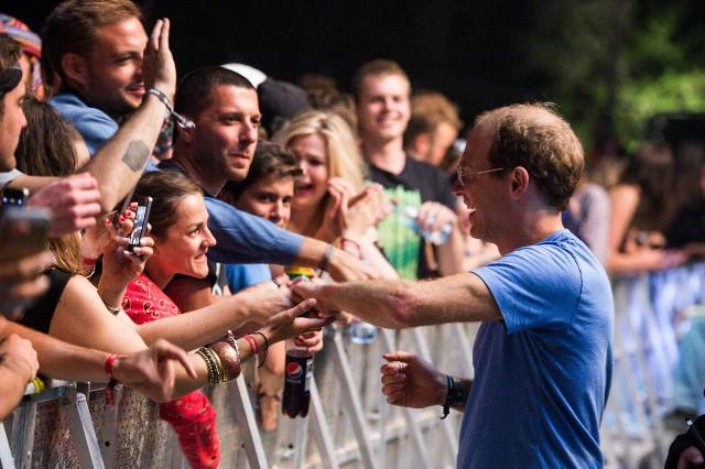 Moodymann okupio najviše posjetitelja subotnje večeri Dimensions festivala