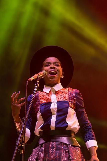 Prvi hrvatski nastup Ms. Lauryn Hill otvorio Outlook festival