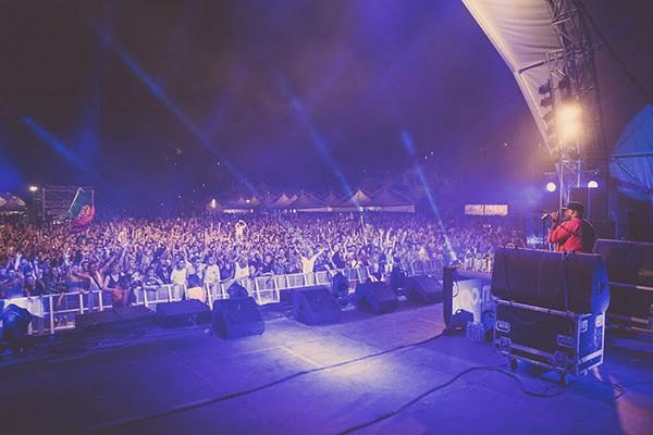 Krema reggae i drum'n'bass glazbe, DJ Premier i magični The Bug orkestrirali su subotnju zabavu na Outlooku