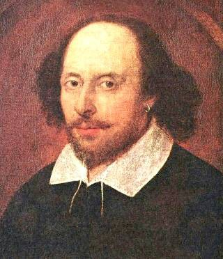 Godišnjica rođenja Williama Shakespearea