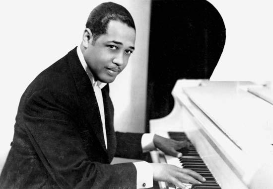 Godišnjica rođenja jazz pijanista Dukea Ellingtona (VIDEO)