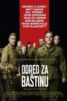Filmoteka: The Monuments Men (Odred za baštinu)