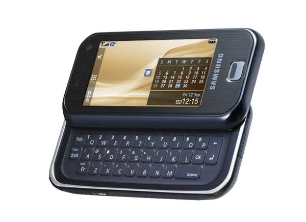 Samsung F700 stigao u Hrvatsku